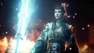 Swords of Legends - Release Date Announcement Trailer