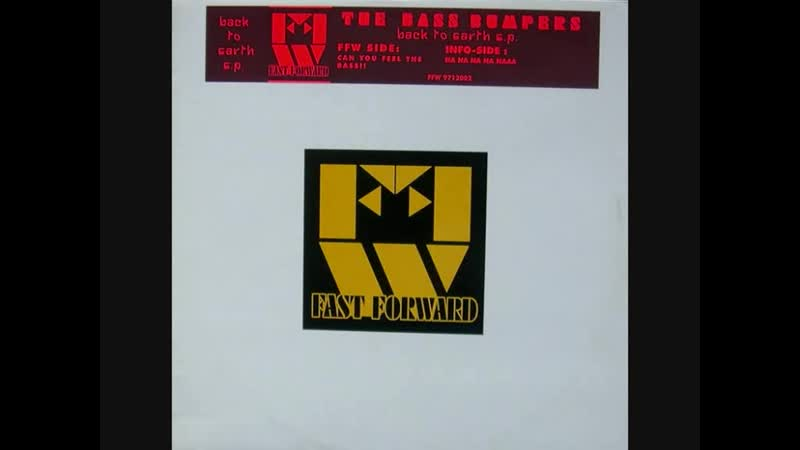 4 178 00 C the bass bumpers ★ can you feel the bass