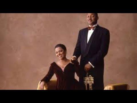 Kathleen Battle Wynton Marsalis Alle voce del bronze guerriero O come chiare e belle Handel