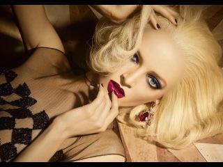 Dior 'Golden Winter' Christmas Makeup Collection 2013