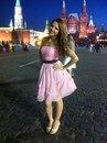 Личный фотоальбом Анастасии Гончаровой