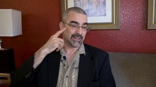 Super Soldier Talk - Captain Randy Cramer – LOC Secret Space Disclosures