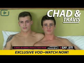 JasonSparksLive: Chad Porter & Travis Stevens