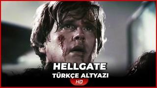 HellGate | Türkçe Altyazılı Yabancı Dram-Korku Filmi | Full Film İzle