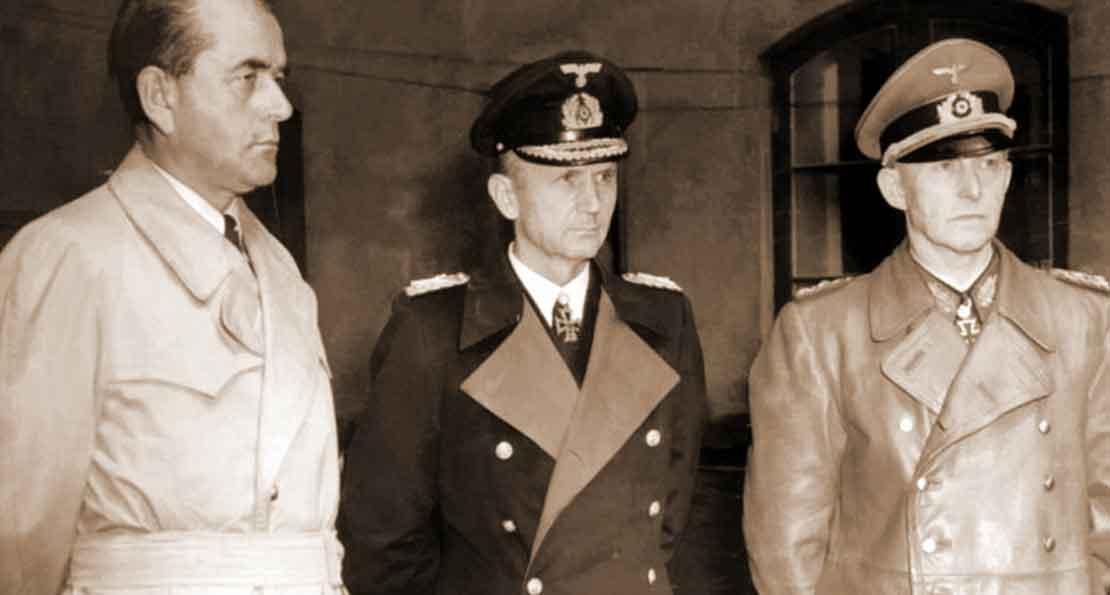 Адмирал Дениц