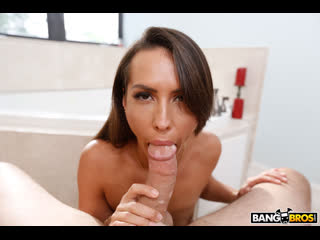 Kelsi Monroe - Soapy Sex In The Tub All Sex Milf Big Ass Natural Tits Latina Deepthroat Chubby Booty Gonzo Hardcore Cum, Порно
