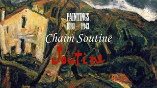 Chaim Soutine - Paintings
