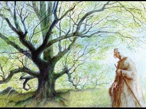 Человек который сажал деревья
