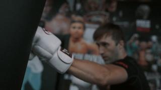 No pain no gain! boxing / fighting / training
