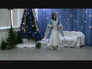 Рождественский утренник