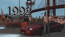 San Fierro, 1992 | GTA V