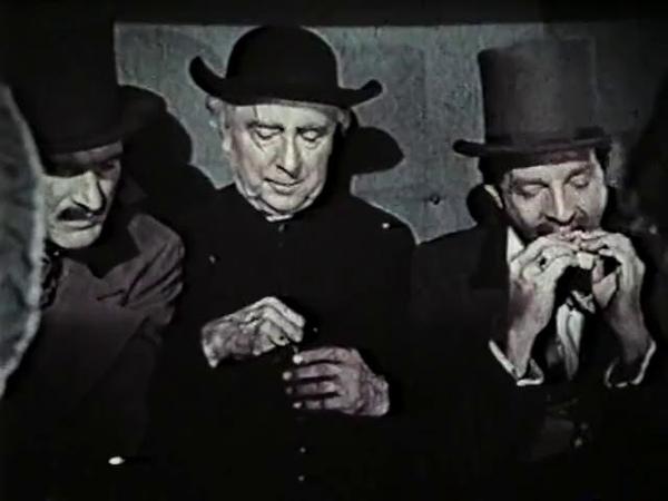Джузеппе Верди Италия 1953 биографический Марио Дель Монако Тито Гобби советский дубляж