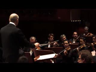 Tschaikowsky 2. Klavierkonzert ∙ hr-Sinfonieorchester ∙ Yefim Bronfman ∙ Paavo Järvi