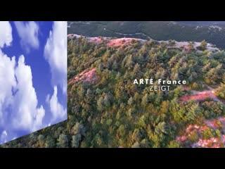 Invitation au voyage - Le Luberon de Hans Silvester - Finlande - Rouen_Arte_2020_12_01_16_30