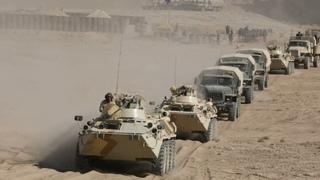 Кыргызо - Таджикского конфликта,   Эксперт Юрий Кнутов предложил ввести войска ОДКБ в зону