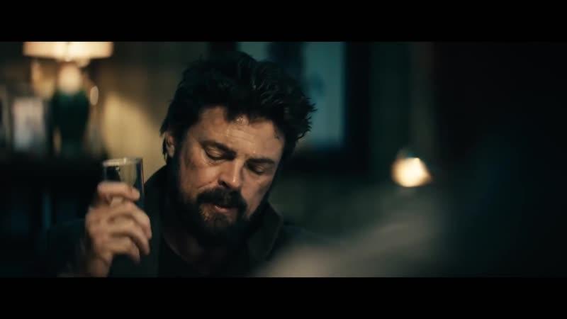 Бутчер Butcher A Short Film The Boys Season 2 rus AlexFilm