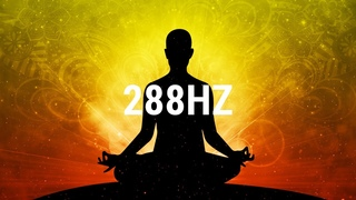 Sacral Chakra Activation Pure Tone 288 Hz - Sacral Chakra Frequency - Chakra Carrier Wave