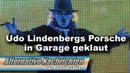 Porsche geklaut Udo Lindenberg wieder im Sonderzug nach Pankow Top Thema AN 434