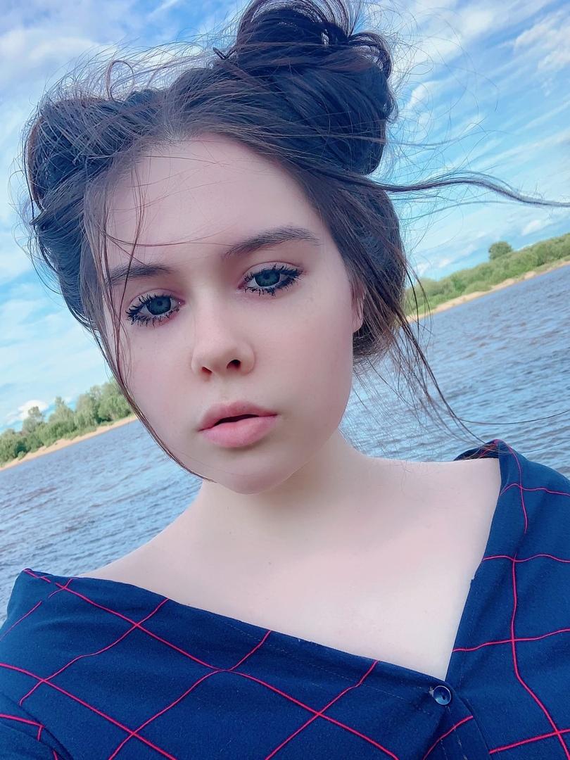 Аня Кулиева - фото №1