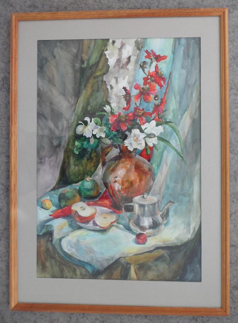 Возрожденцы: Воробьёва Анастасия Анатольевна, изображение №2
