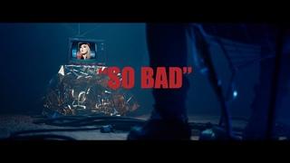 "BRUNHILDE - ""So bad"" (Nina Hagen Cover)"