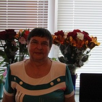 Харитонова Роза