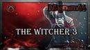 Ведьмак 3: Дикая Охота — Каменные сердца 1Стрим пробный в 2К.