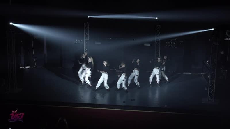 U 13 ANNIVERSARY 2020 BEST TEAM SHOW BEGINNERS DANCE MODEL SCHOOL VICTORY НОВОШАХТИНСК