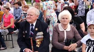 ТВЭл - Скончался участник Великой Отечественной войны,  Владимир Афанасьевич Опрышко. ()