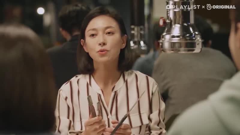 Дорама 14 серия В Сеул единственный путь чтобы быть независимой In Seoul The Only Way ToBeIndependent Amazing Dubbing