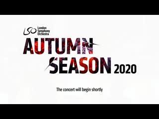 LSO, Simon Rattle - Knussen, Turnage, Britten (London, )