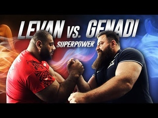 How strong is Levan Saginashvili vs Genadi Kvikvinia now? Big challenge!