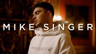 MIKE SINGER - PANIK (Official Video)
