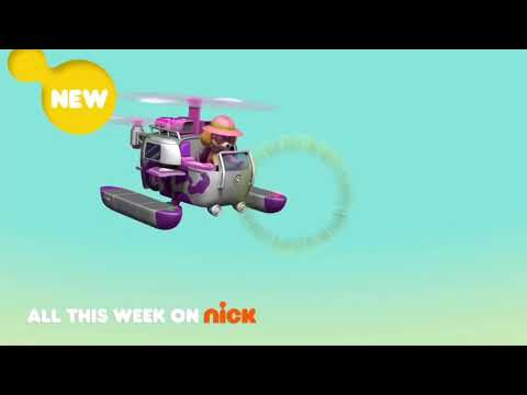Paw Patrol Pups and the Stinky Bubble Trouble Pups Save the Baby Ostriches Trailer
