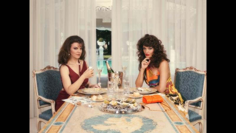 Versace Holiday Saga | Holiday Campaign