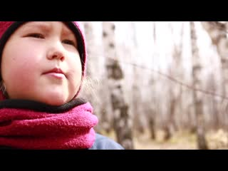 Социальный ролик Пусть всегда будет мир. Дети говорят о войне...