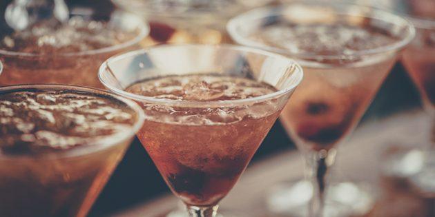 10 классических алкогольных коктейлей, которые не выходят из моды, изображение №3