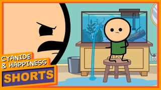 Look What You've Done - Cyanide & Happiness Shorts