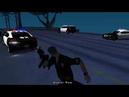 [REL] LAPD CarPACK (Code3 LAPD Lightbar) | IVF