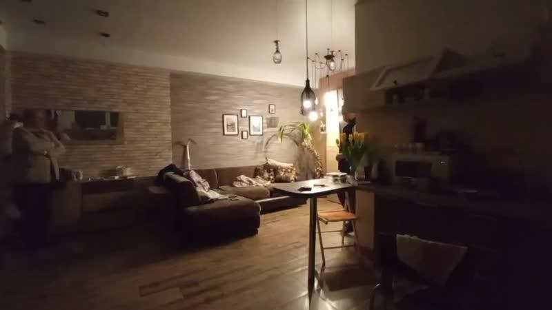 Адлер Продажа квартиры студии 35м2 С ремонтом и мебелью Курортный городок ул Ленина 8 мин пешком пляж 89182070046