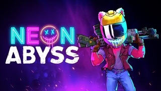 Neon Abyss Reveal Trailer