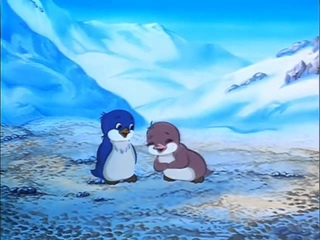 Lolo the Penguin (1/3) - English Dubbed + Subbed for lost parts