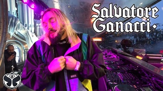 Salvatore Ganacci - [ONLY DROPS] Tomorrowland Winter, France - 2019   Mainstage
