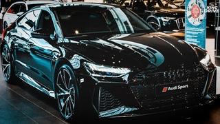 Новая Audi RS7 Performance C8 🏁 Lada NIVA показала интерьер 🏁 BMW M2 CSL
