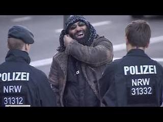 Полиция Германии списала групповые изнасилования на национальные обычаи мигрантов