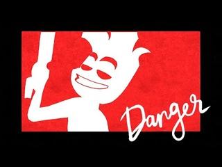Danger / Animation Meme