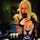 Личный фотоальбом Паулины Антиповой