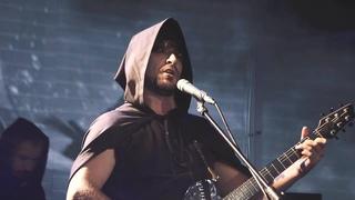 Гранула - Странник ( MusicHall27, Уфа)