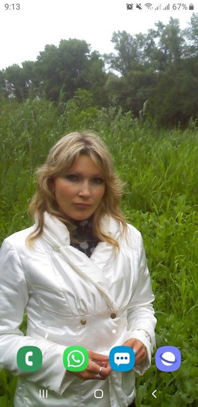 Юлия Добрынина