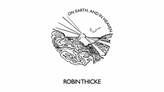 Robin Thicke - 'On Earth, and in Heaven' Album Trailer